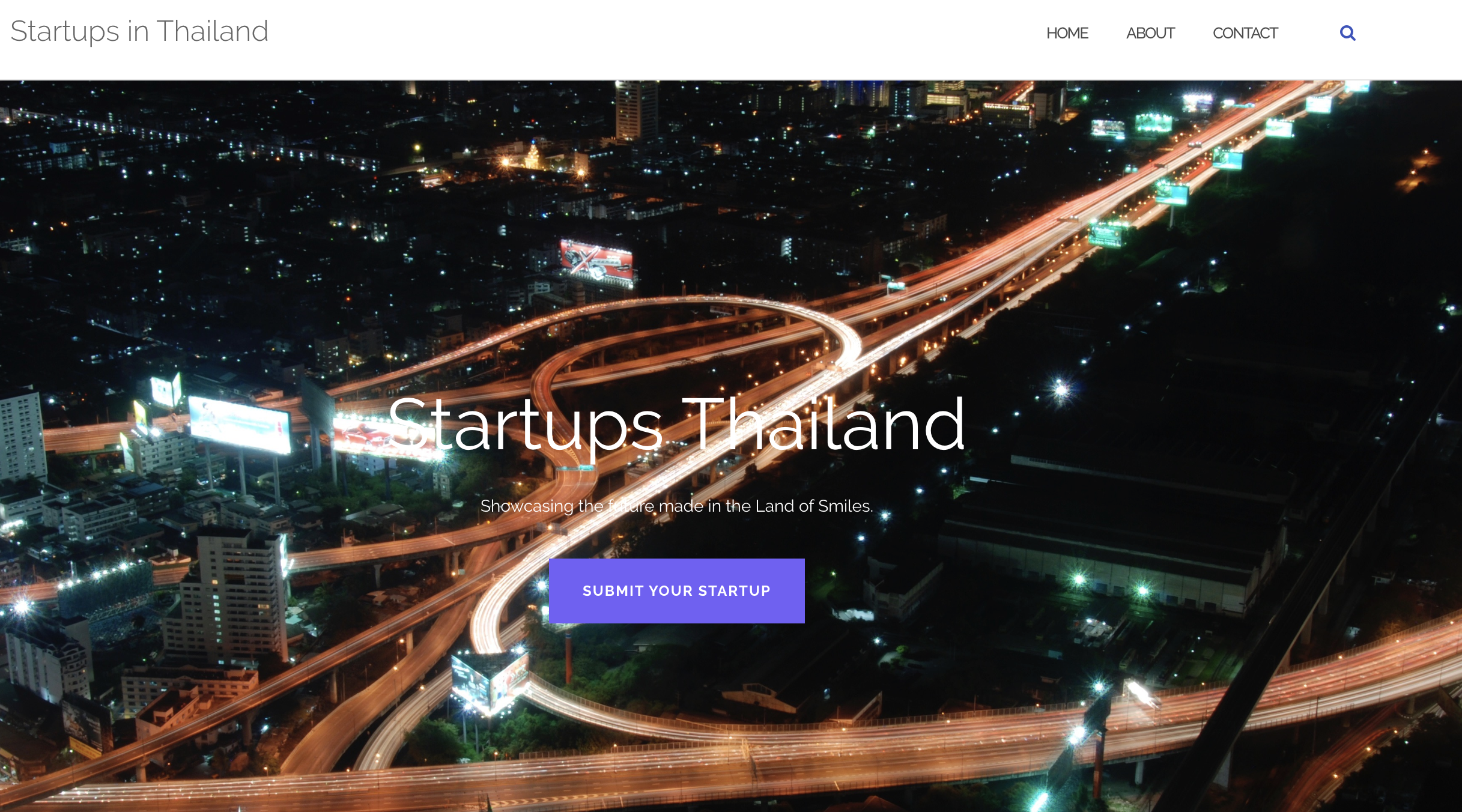 startups thailand