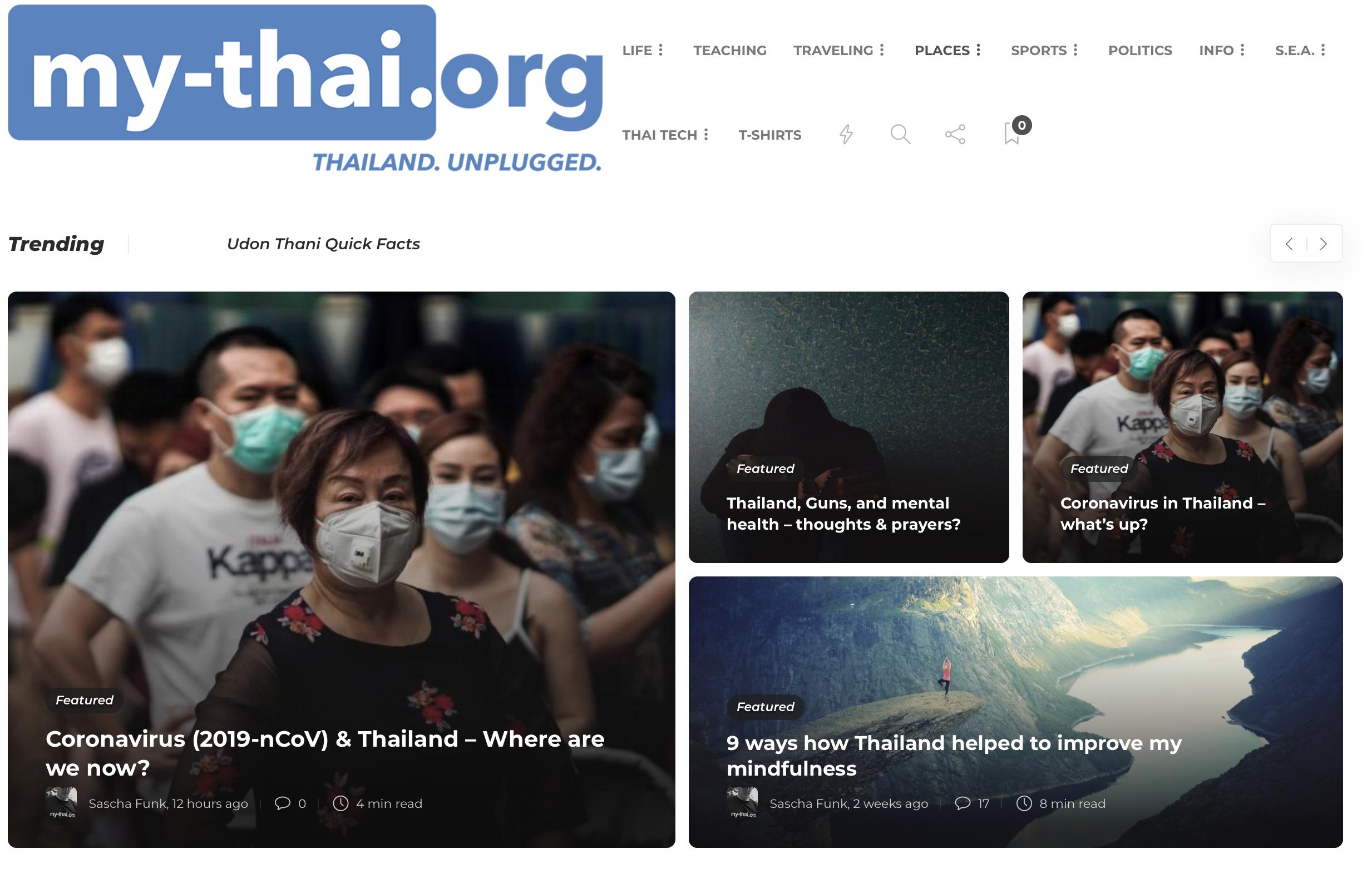 my-thai.org