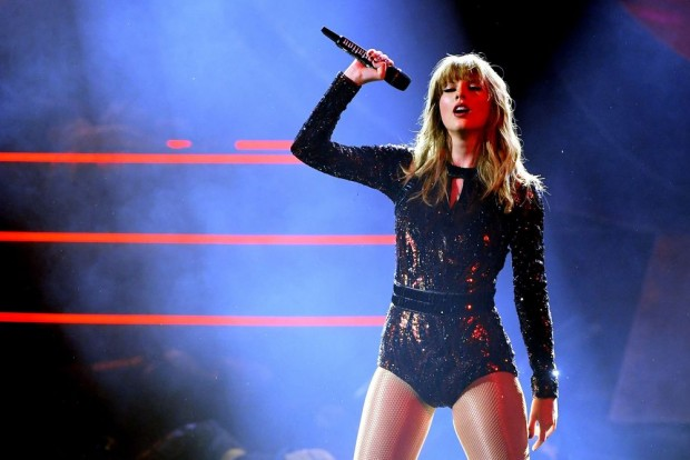 what digital marketers can learn from taylor swift