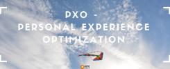 PXO - personalization