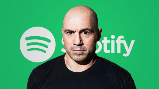 joe rogan moves to spotify