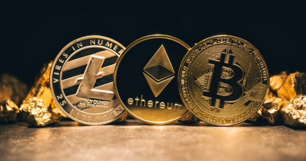 intro to cryptocurrencies